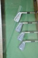 Moe Norman Golf Clubs