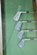 Moe Norman Golf Clubs