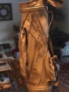 Moe Norman Golf Bag
