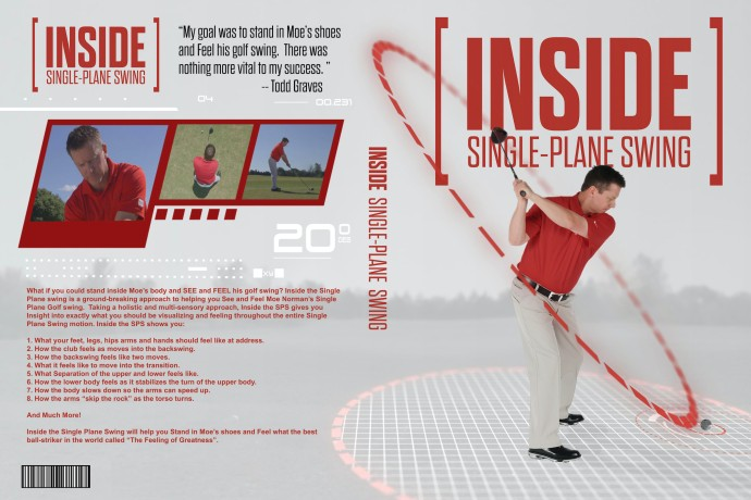 Inside Single-Plane Swing