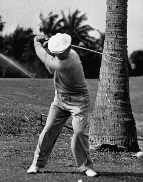 I love This Picture of Ben Hogan