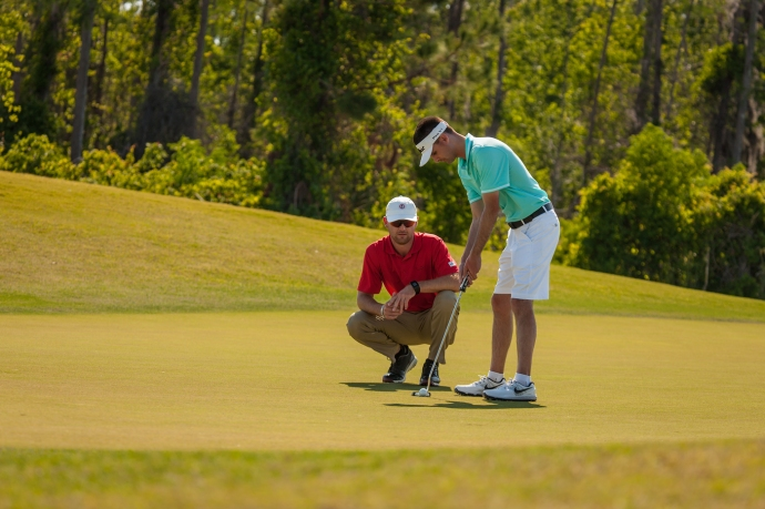 Graves Golf Schools