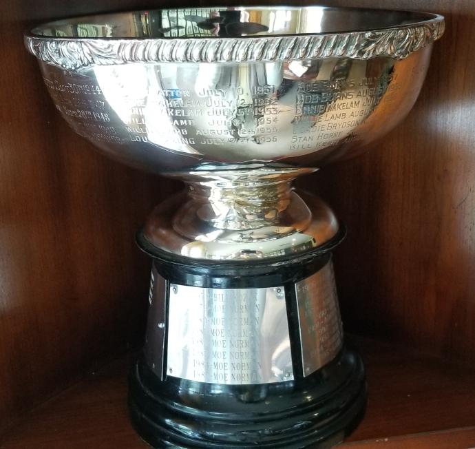 CPGA Senior Cup